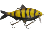 Musky Innovations Shad Clone 10 inch